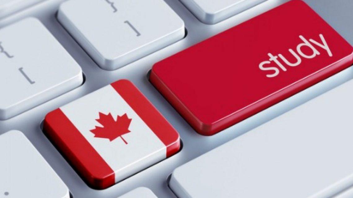 نامه پذیرش تحصیل در کانادا