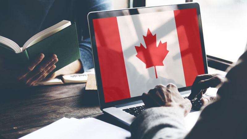 مراحل گرفتن ویزای کار کانادا
