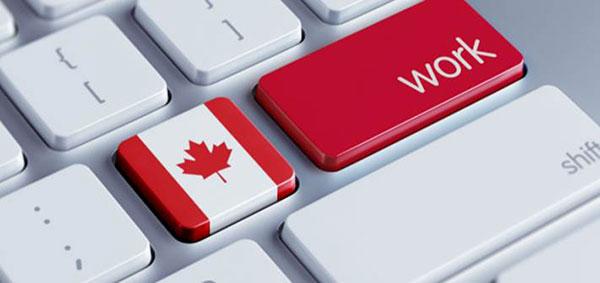 ویزای کار کشور کانادا