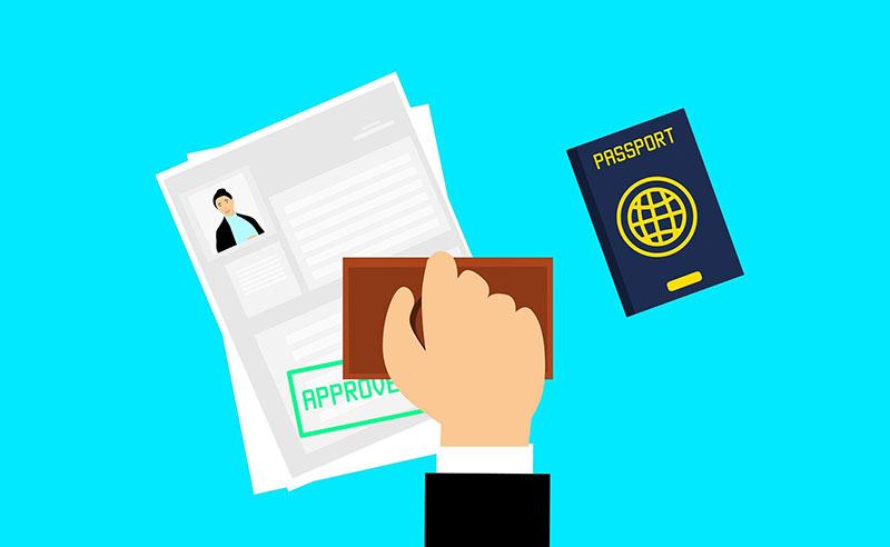 مدارک مورد نیاز جهت ارائه به سفارت کانادا آپدیت 2021