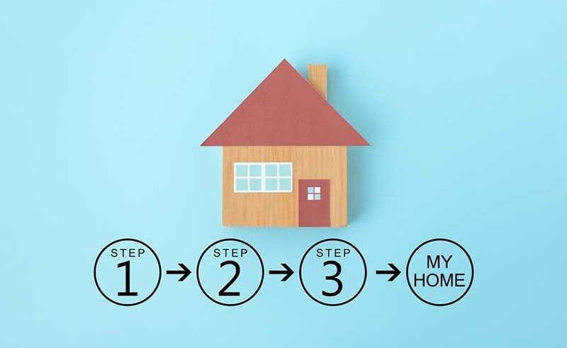 خرید خانه در کانادا