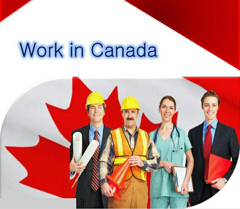 سایت های کاریابی کانادا