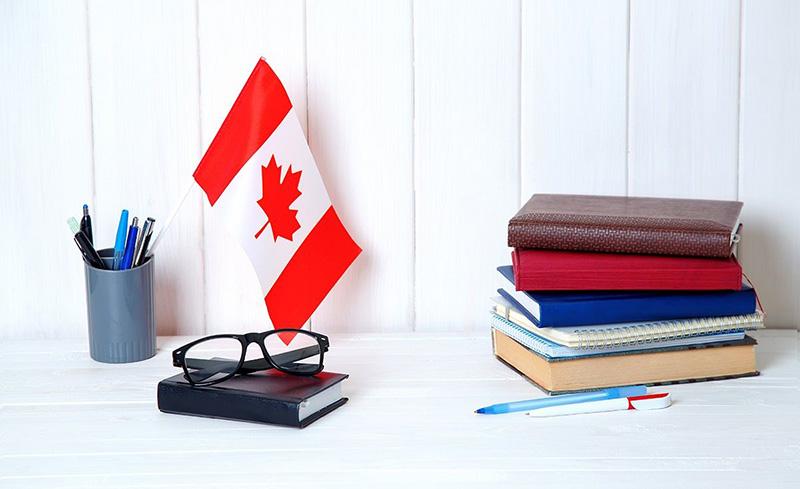 ویزای تحصیل کانادا