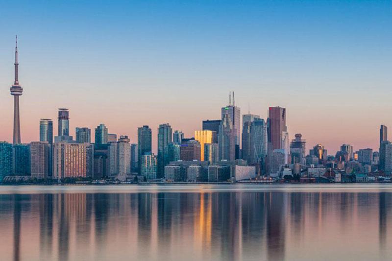هزینه های یک ماه زندگی در تورنتو