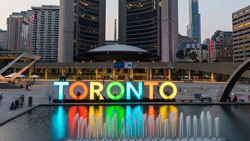 هزینه زندگی در تورنتو کانادا