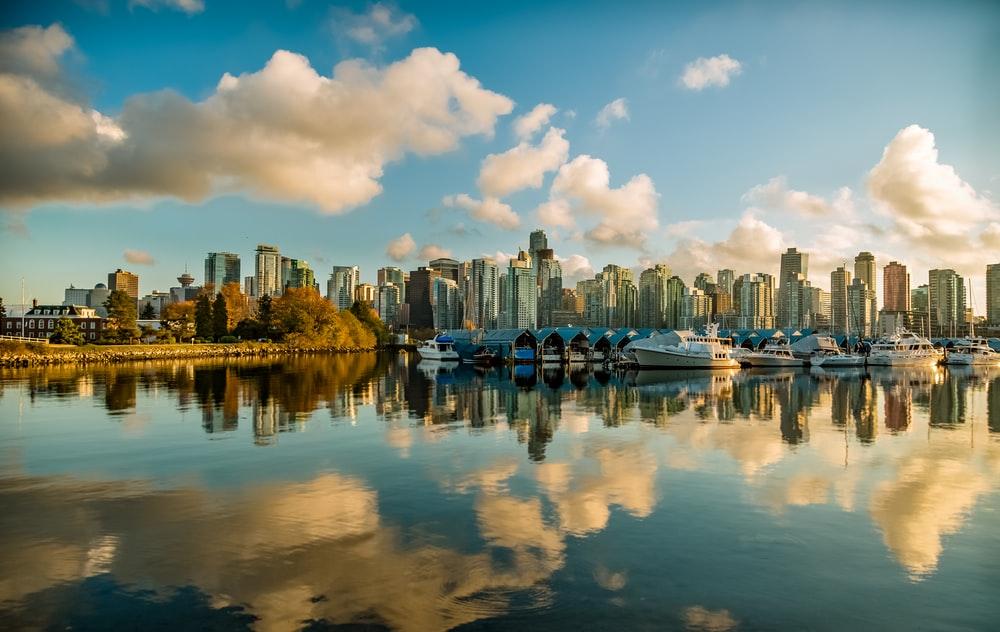 رفتن به ونکوور