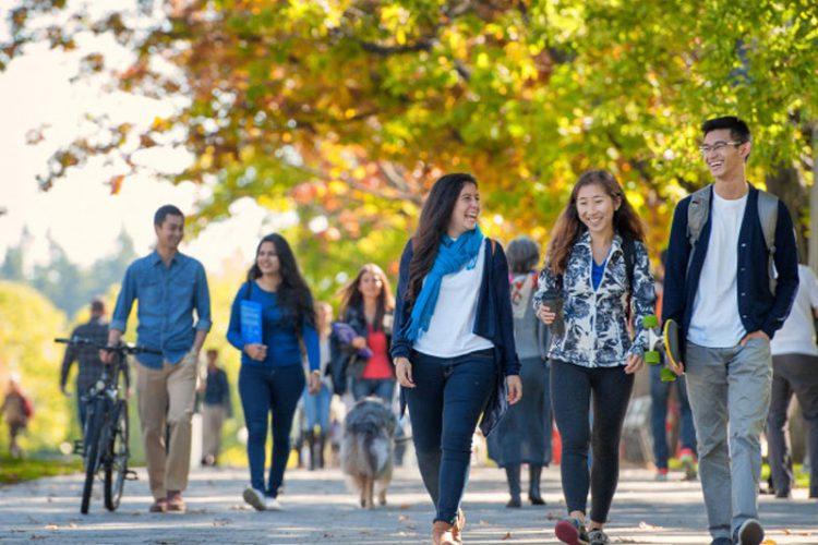 آیا رنکینگ دانشگاه بر شانس دریافت ویزا تحصیلی کانادا تاثیر دارد؟