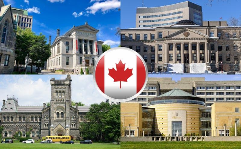 بررسی ۱۰ دانشگاه برتر کانادا