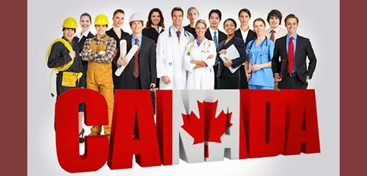 مدرک زبان مورد نیاز و حداقل نمره قبولی برای مهاجرت کاری به کانادا