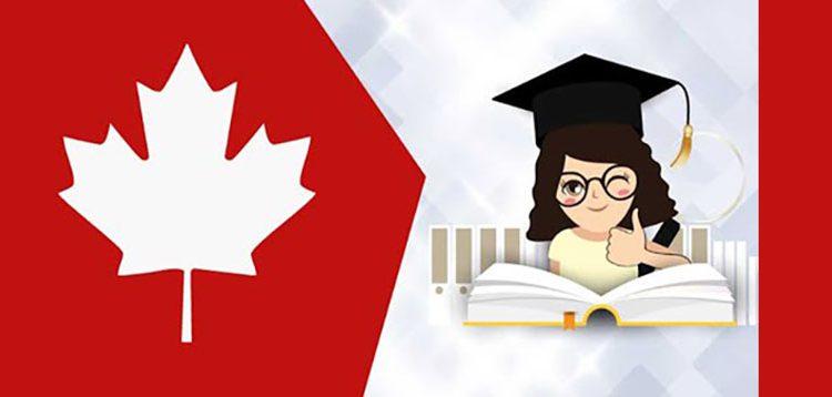 مدرک زبان مورد نیاز و حداقل نمره قبولی برای مهاجرت تحصیلی به کانادا