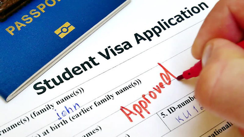 مراحل گرفتن ویزای تحصیلی کانادا آپدیت 2021