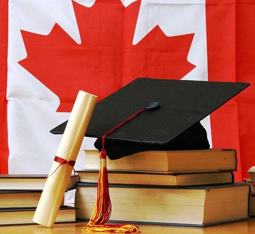 مهاجرت سریع به کانادا با تحصیل